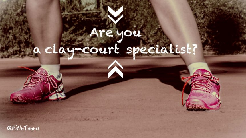 Clay Court Specialist
