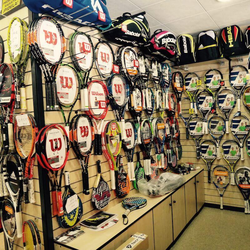Tienda Leader Sport