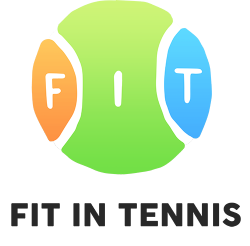 Fit In Tennis Logo
